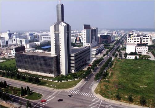 电子信息(平板显示)北京经济技术开发区数字电视产业